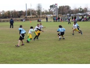 Youth Flag Football State 2012