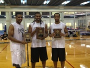 2014 TAAF Men's Major State Basketball 