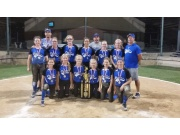 TAAF State Girls' 12 & Under Fast Pitch State Tournament